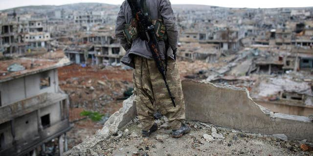 Thousands of western foreign fighters flocked to the battlefields of Iraq and Syria after the rise of ISIS.