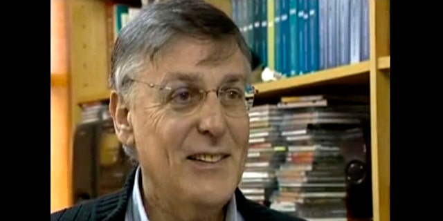 Oct. 5, 2011: Israeli scientist Daniel Shechtman won the 2011 Nobel Prize in chemistry on Wednesday for his discovery of quasicrystals, a mosaic-like chemical structure that researchers previously thought was impossible.