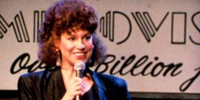 Joy Behar couldn't support herself from comedy alone until she was over the age of 40.