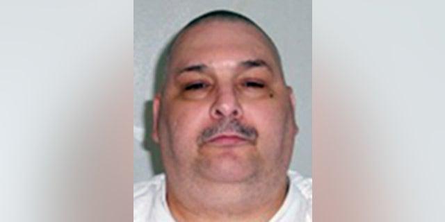 erityinen osa Uudet tuotteet myyntipiste myytävänä Arkansas executions: Who's on death row?   Fox News