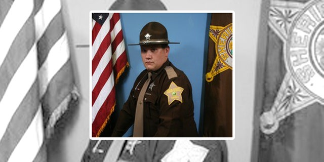 Boone County Sheriff's Deputy Jacob Pickett was killed in the line of duty in March, police said.