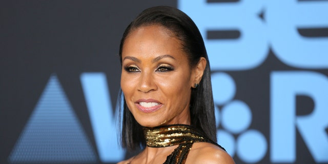 Jada Pinkett Smith spoke candidly about her struggles with drugs and alcohol.