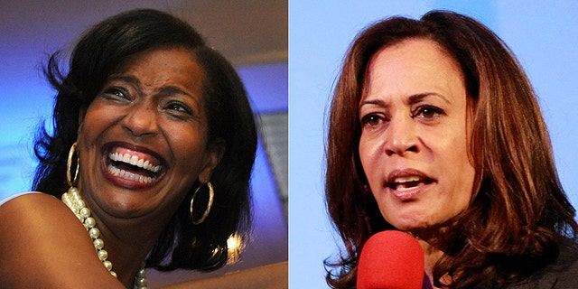 Jahana Hayes was endorsed by Sen. Kamala Harris, D-Calif.