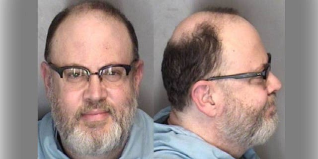 The UI police initially arrested Jay Rosenstein for alleged unauthorized videotaping of the school's mascot, but he was released from the county jail after the state's attorney's office declined to charge him with a crime.