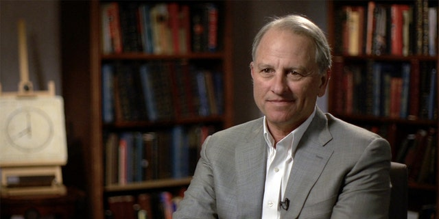 """Jeff Fager, who served as the CBS News chairman from 2011 until 2015 -- and currently serves as the executive producer of """"60 Minutes"""" -- also had multiple alleged encounters detailed."""