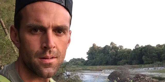 Jeff Freiheit, described as an avid hiker, was on a month-long trip.