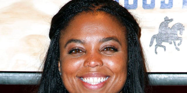 ESPN's Jemele Hill was suspended for two weeks after calling for fans to boycott advertisers aligned with the Dallas Cowboys.