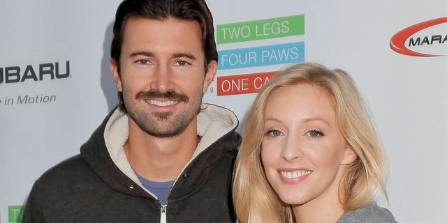 Brandon Jenner announced on Monday that he and wife Leah Felder are calling it quits after 6 years of marriage.