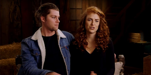 """""""Little People, Big World"""" stars Jeremy and Audrey Roloff announced on Tuesday that they are leaving the show after 14 years."""