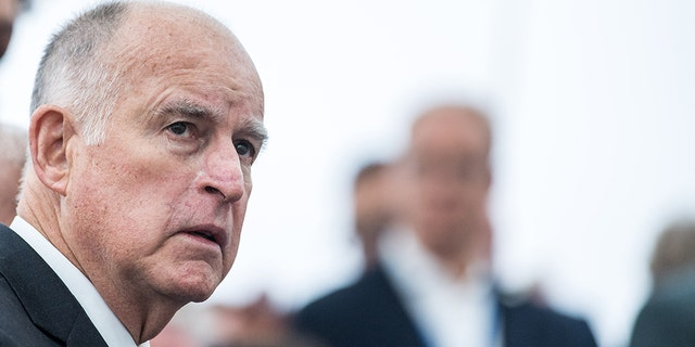 Jerry Brown, a former Jesuit seminarian who as a young man demonstrated against capital punishment, made his opposition to it clear during his political campaigns, but also said he'd respect the law regarding it while serving as attorney general and governor