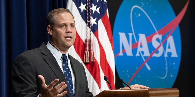 Jim Bridenstine left Congress to become the NASA administrator.