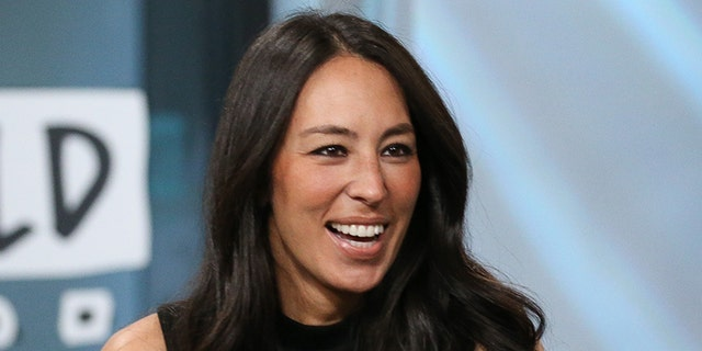 Designer, mom of five and Magnolia brand executive extraordinaire, Joanna Gaines is reportedly making room on her already-full plate to host a cooking show on her upcoming television network,