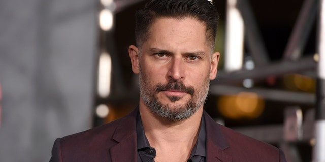 Joe Manganiello's famous pals couldn't help but comment on the transformation.