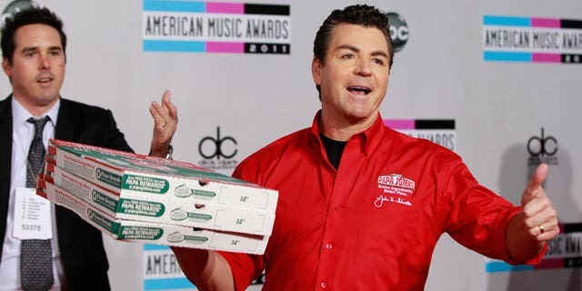 """Founder and former Papa John's CEO John Schnatter had previously claimed that the NFL """"hurt"""" his business with their """"poor"""" of the national anthem protests."""