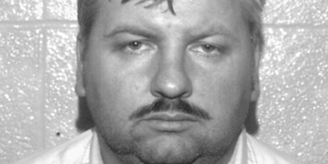John Wayne Gacy was convicted of killing 33 young men.