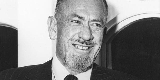Westlake Legal Group JohnSteinbeck640 This Day in History: Oct. 25 fox-news/us/this-day-in-history fox news fnc/us fnc db877707-8c0f-5282-8065-f326f638f5b8 article