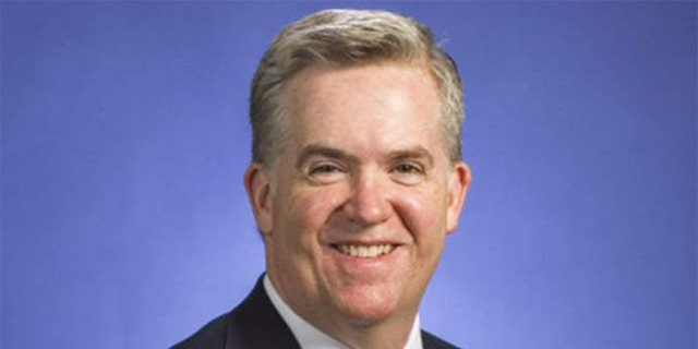 Republicans have charged that John Huber, the U.S. Attorney assigned to probe the FBI's handling of Clinton and FISA matters, has not done his job. (Official government photo.)
