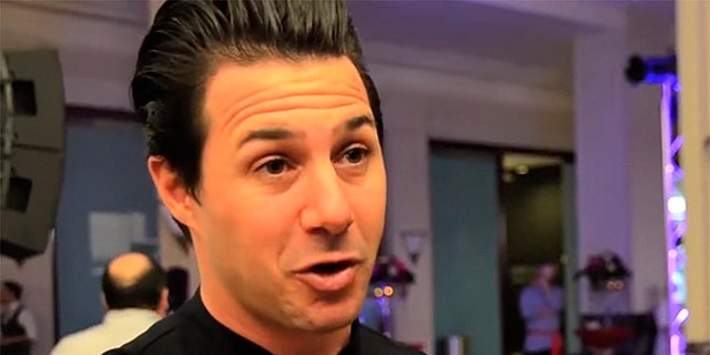 Celebrity chef Johnny Iuzzini has been accused of sexual misconduct by several former employees.