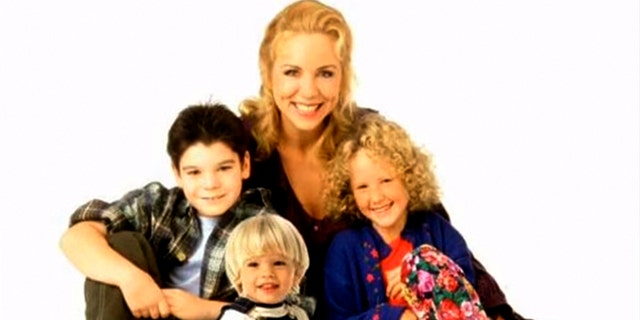 """Child actor Jon Paul Steuer was also known for his role in the sitcom """"Grace Under Fire."""""""