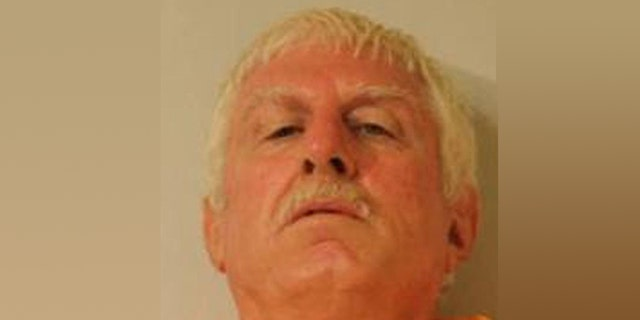 Hawaii police arrested John Hubbard in connection with a shooting incident in Leilani Estates on Tuesday.