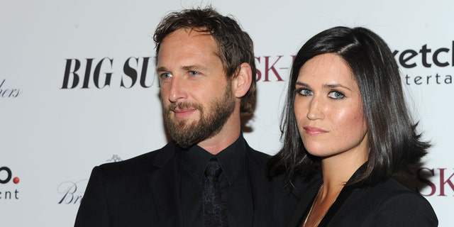 Actor Josh Lucas was accused by his ex-wife, writer Jessica Ciencin Henriquez, of cheating during the COVID-19 pandemic.