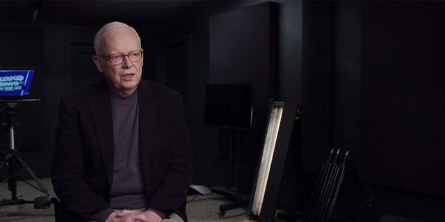 KAKE TV reporter Larry Hatteberg spoke with Dennis Rader via telephone in 2005.