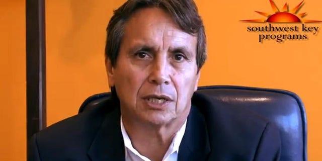 Southwest Key Programs CEO Juan Sanchez