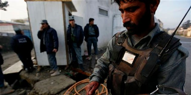 A popular technique in Taliban messenger circles is to share photographs and tips with regards to them seizing weapons from the Afghan Army, largely funded by the United States.
