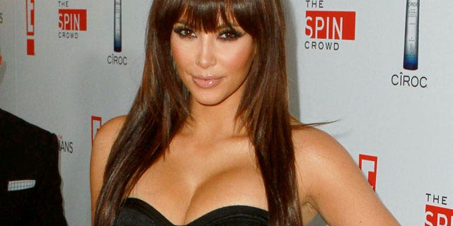 Kim Kardashian and her sisters are building an empire.