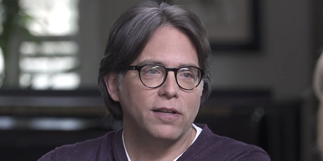 "Known to his followers as ""Vanguard,"" guru Keith Raniere is accused of masterminding and overseeing a system in which women were told the best way to advance was to become a ""slave"" overseen by ""masters."" — YouTube"