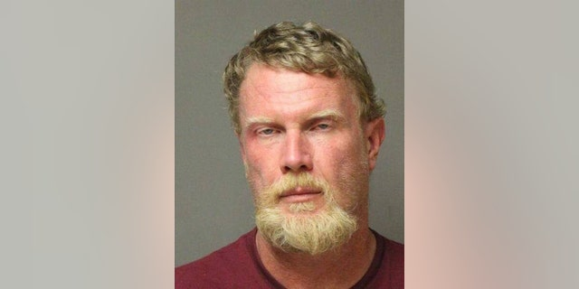 Kevin Matthew Buckland, 46, was arrested on Monday. He is the former Rich Creek police chief.