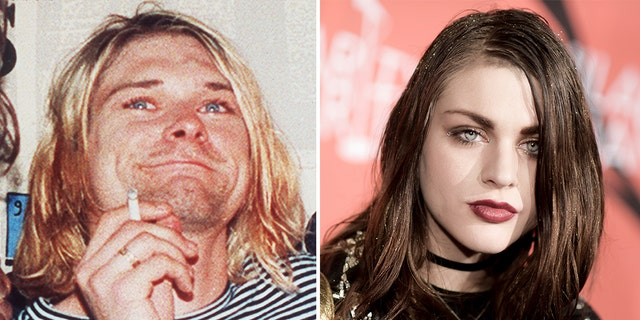 "Frances Bean Cobain says her 'dynamic' with dad, Kurt Cobain, is 'probably more similar to a fan's."" Frances was only 1½ years old when her father committed suicide in 1994."