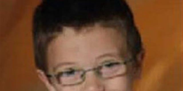 This undated photo provided by the Multnomah County Sheriff's Office shows Kyron Horman at 7 years old.