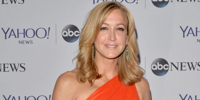 Lara Spencer attends the Yahoo News/ABCNews Pre-White House Correspondents' dinner reception pre-party at Washington Hilton on May 3, 2014 in Washington, DC.
