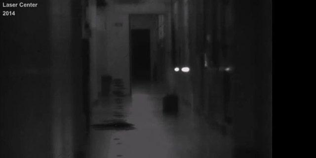 Screenshot of IPC PAS Laser Center YouTube video.