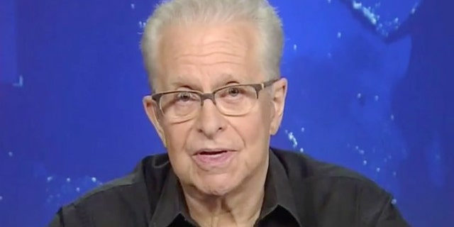 Harvard Law professor Laurence Tribe has floated various hypothetical crimes that would result in President Trump's impeachment.