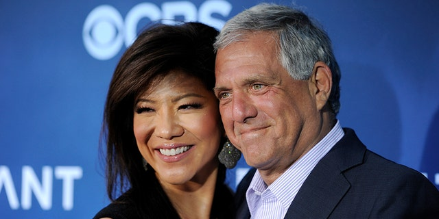 "Julie Chen is leaving her duties as a co-host of ""The Talk,"" days after her husband, Les Moonves, resigned as the CEO of CBS after sexual misconduct allegations, according to a report."