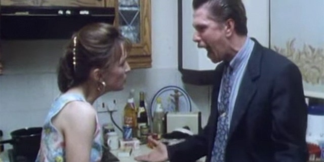 """Lesley Manville and Gary Oldman starred in 1988's """"The Firm""""."""