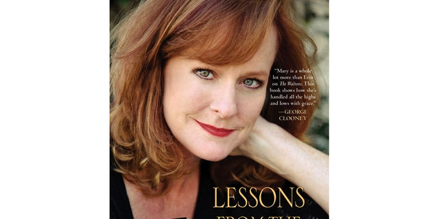 """Erin Walton previously published a memoir titled """"Lessons From the Mountain: What I Learned From Erin Walton."""""""
