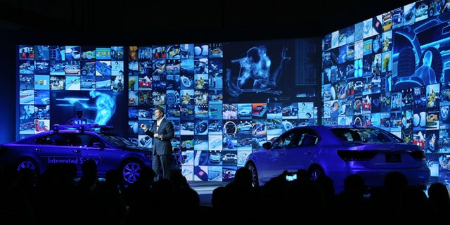 Lexus made headlines during the 2013 Consumer Electronics Show -- but this year Audi may be making waves, thanks to a partnership with Google.
