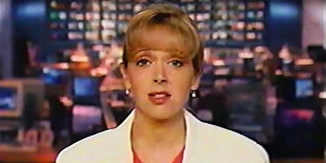 Linda Vester on NBC News, June 1997.