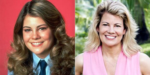 """Lisa Whelchel on """"The Facts of Life"""" and now."""