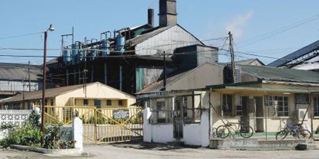 A large reserve of rum in Long Pond Sugar Factory's distillery storage in Trelawny Parish was destroyed by a fire.