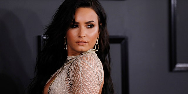Following the news, FOX announced that a pre-taped 'Beat Shazam' episode featuring Lovato, which was scheduled to run Tuesday night, would be replaced.