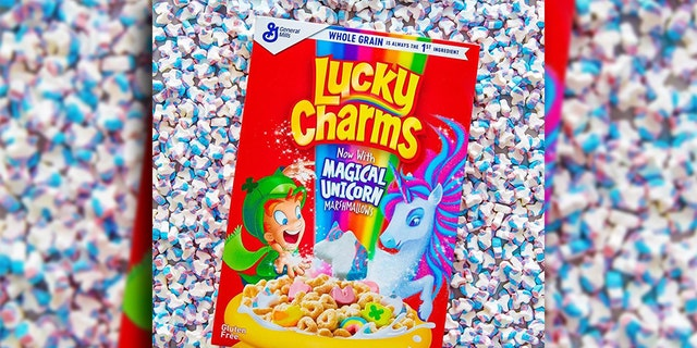 For the first time in ten years, Lucky Charms is adding a new permanent marshmallow -- and it's based on feedback from boys and girls across the nation.