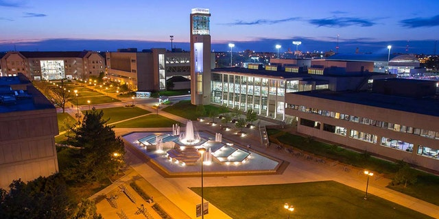 Missouri State University is a public university located in Springfield.