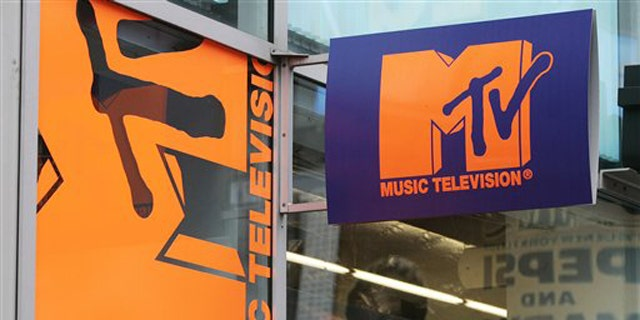 The MTV store outside the MTV Times Square Studios, in New York. Remember the MTV VJ? That's so two decades ago. Now the network is looking to hire its first TJ, or Twitter Jockey.