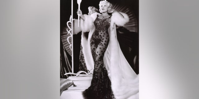 Famous for her zany catch-phrases and double entendres, the vaudeville actress became known as one of Hollywood's biggest sex symbols in the 1920s and 1930s.
