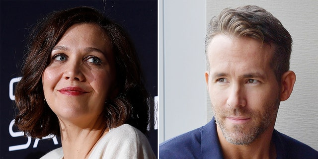 """Maggie Gyllenhaal, Ryan Reynolds and more stars appear in an ACLU video titled """"My Name is Mirian."""""""