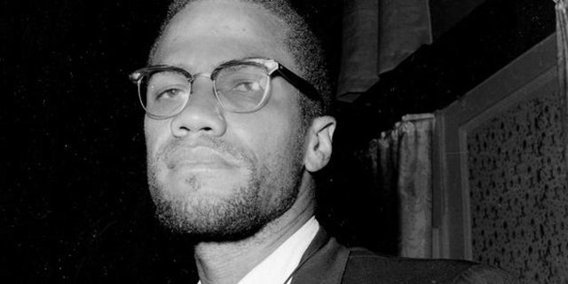 AP FILE: A letter written by Malcolm X after his pilgrimage to Mecca is expected to fetch $1.25 million.